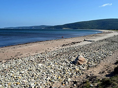 land for sale along the cabot trail