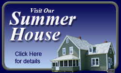 Summer House Accommodation in Cape Breton,  Nova Scotia